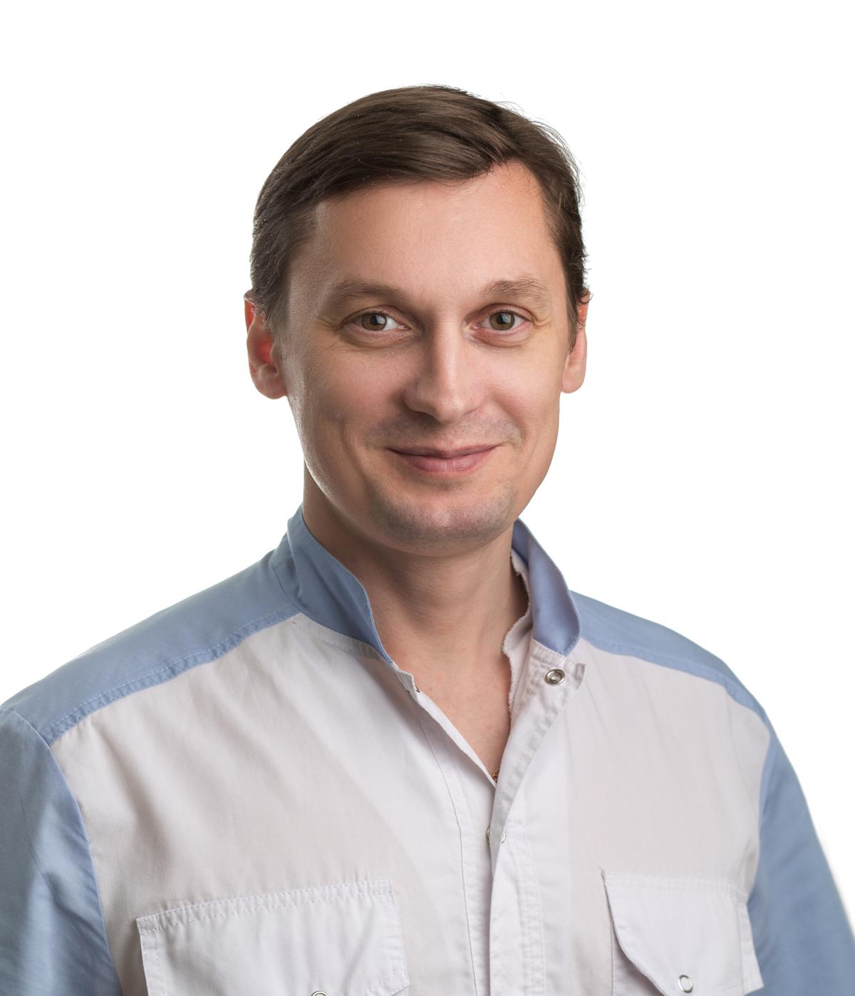 Markin Mihail