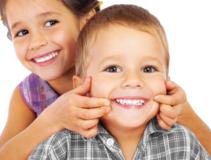 БЕСПЛАТНЫЙ профилактический осмотр у детского стоматолога